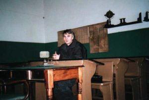 Ingo auf der Schulbank von Anton P Tschechov