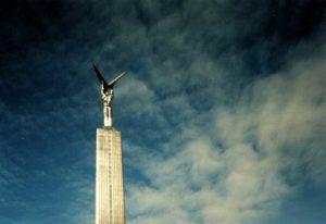Monument des Ruhms