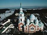Secrets of Siberia