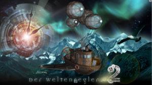 Weltensegler 2